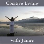 creative living podcast