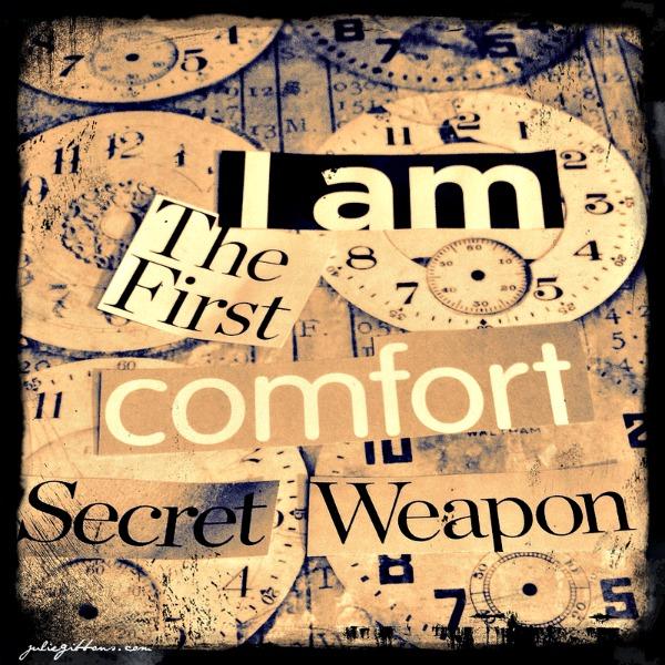 Comfort Secret