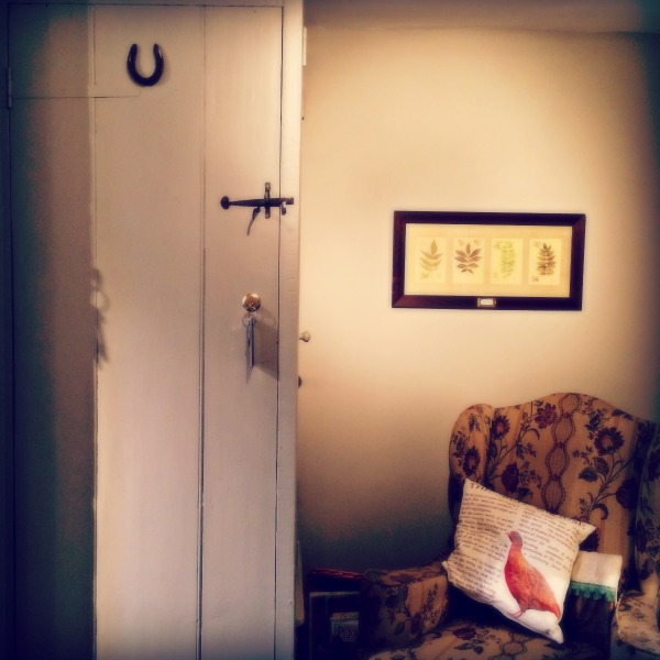 The Retreat Lounge