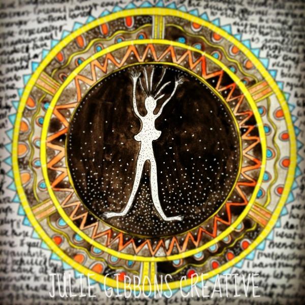 Mandalas and Indigenous Symbolic Art : Revelations and Manifestations