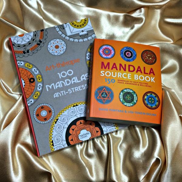 mandala magic prize draw