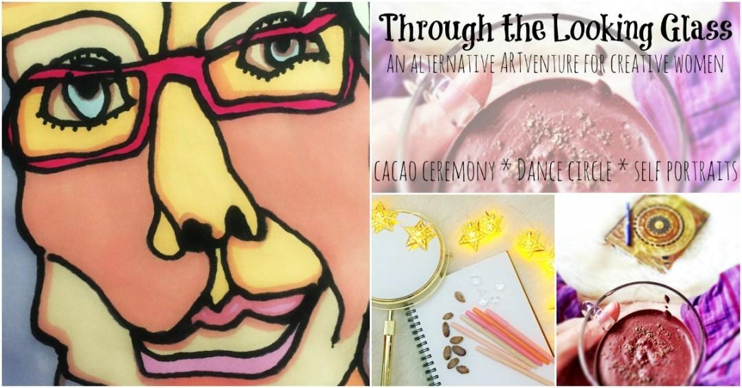 Through the Looking Glass Artventure