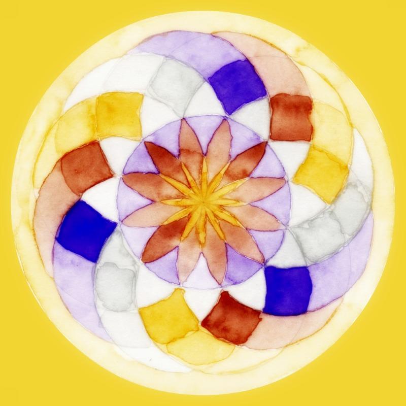 Twelvety Mandala Image