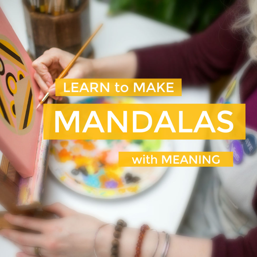 Mandalas with Meaning