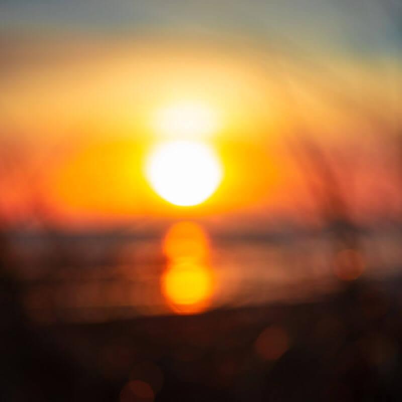 Troon Beach Sun