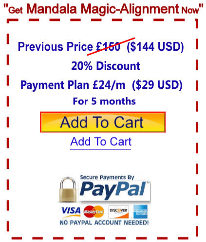 Alignment 20% Discount Payment Plan