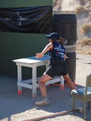 2011 USPSA Production Nationals - Photo by Paul Hyland