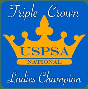 Triple Crown Ladies Champion