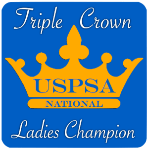 Triple Crown Ladies Champion
