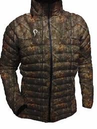 Prois Archtach Down Jacket