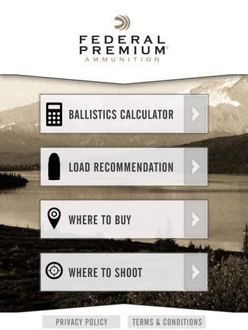 Federal_Premium_App_Screen