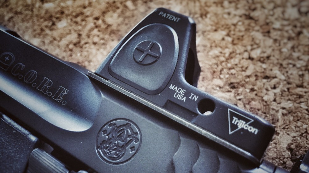 Guns & Gear - Trijicon RMR