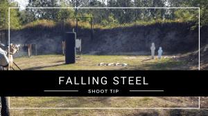 Julie Golob SHOOT Tip - Falling Steel