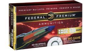 Federal Big Game Edge TLR