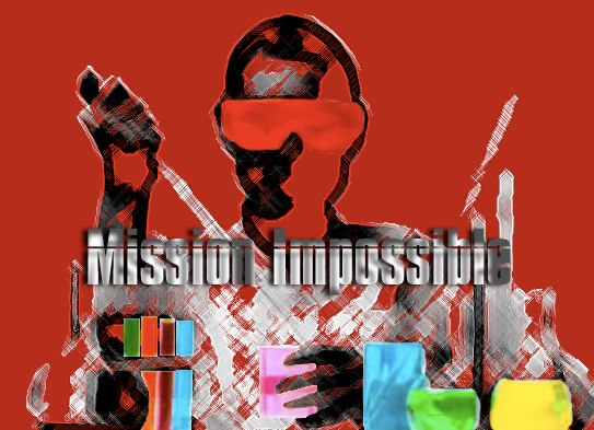 IC Radio – Mission Impossible