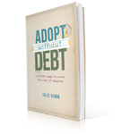 Adopt Without Debt book