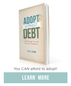 Learn More about Adopt Without Debt