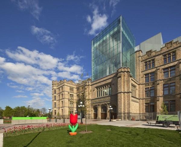 Ottawa Canadian Museum of Nature