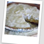 Pineapple Coconut Cream Pie