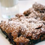 Gluten-Free Chocolate Chip Coffee Toffee Bars