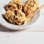 Cranberry Orange Scones From Decadent Gluten-Free Vegan Baking Book Review + Giveaway!