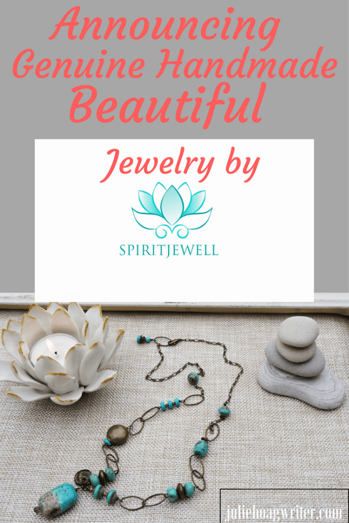 Announcing Genuine Handmade Beautiful Jewelry by SpiritJewell. Jewelry made the beauty and spirituality in mind. Handcrafted jewelry every woman would love to wear.