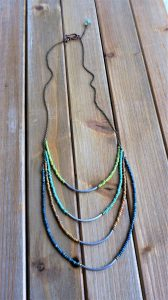 Beautiful Handmade Jewelry by SpiritJewell. Handcrafted with spiritual meaning and beauty in mind.