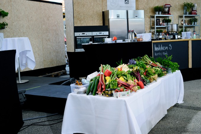 Sol over Gudhjem kokkekonkurrence