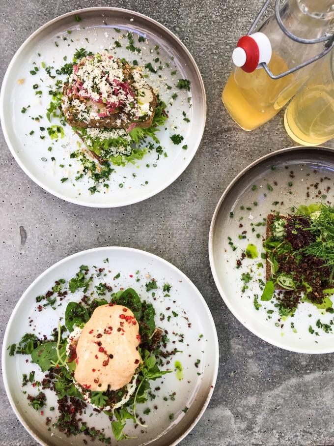 restaurant guide til gøteborg