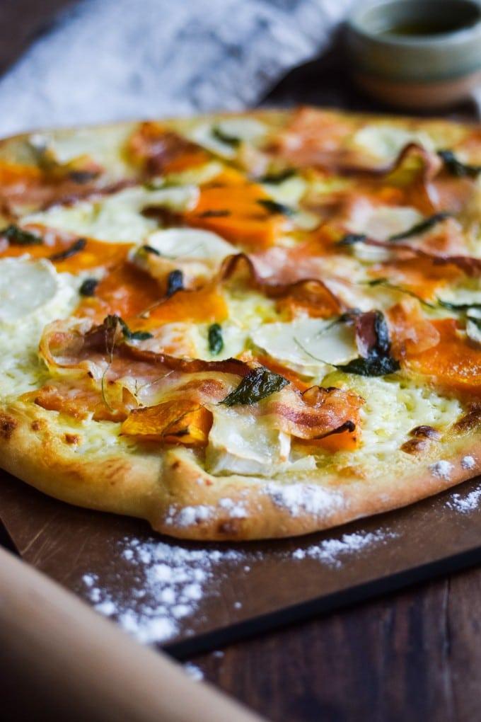 den bedste hjemmelavet pizza