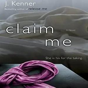 Claim Me - Audio Cover