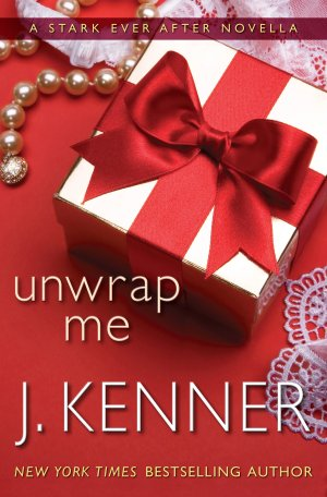 Unwrap Me - Digital Cover