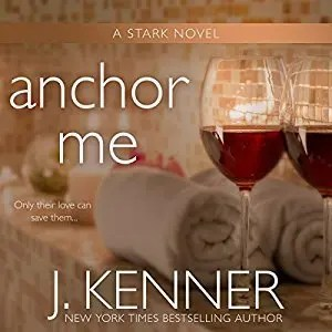 Anchor Me - Audio Cover