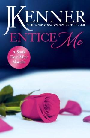 Entice Me - Digital Cover