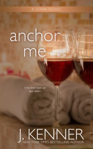 Anchor Me - Print Cover