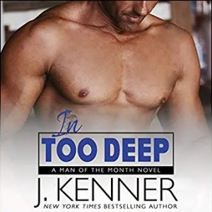 In Too Deep - Audio Cover