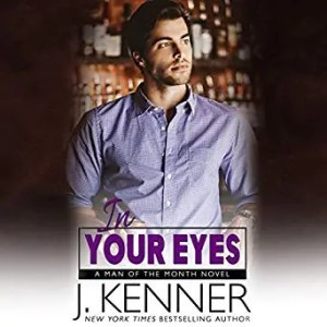 In Your Eyes - Audio Cover