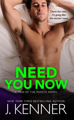 Need You Now - Print Cover