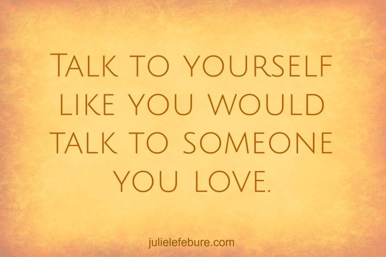 Talk To You Like You Love You