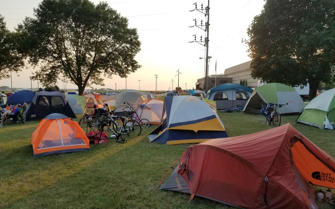 RAGBRAI 2017 – Update 1
