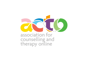 ACTO (Association for counselling and therapy online) logo