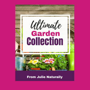 Ten Types of Gardening Ultimate Gardening Collection (DIGITAL)