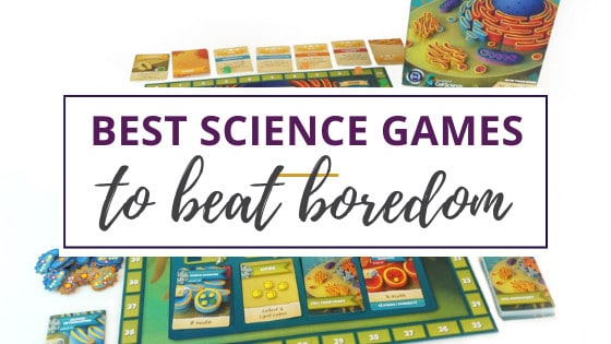 science games for teens from genius games