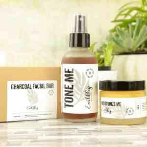 Earthley Skin Care Bundle