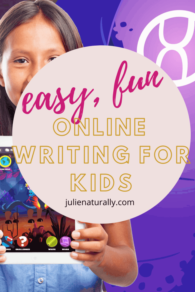 online writing for kids from night zookeeper