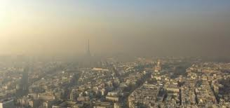 pollutionparis
