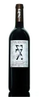 Soagranorte 7 Fuentes - Un vin hors de l'ordinaire