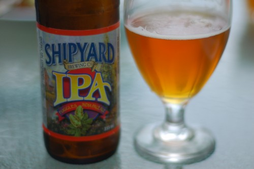Shipyard - India Pale Ale