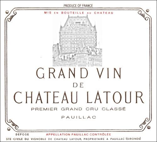 Latour Frontenac