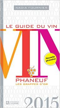 Le Guide du Vin 2015
